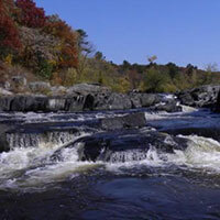Nicolet National Forest - Bagley Rapids: Photos courtesy of Oconto County