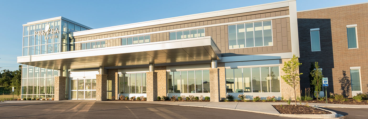 Prevea Altoona Medical Office Building