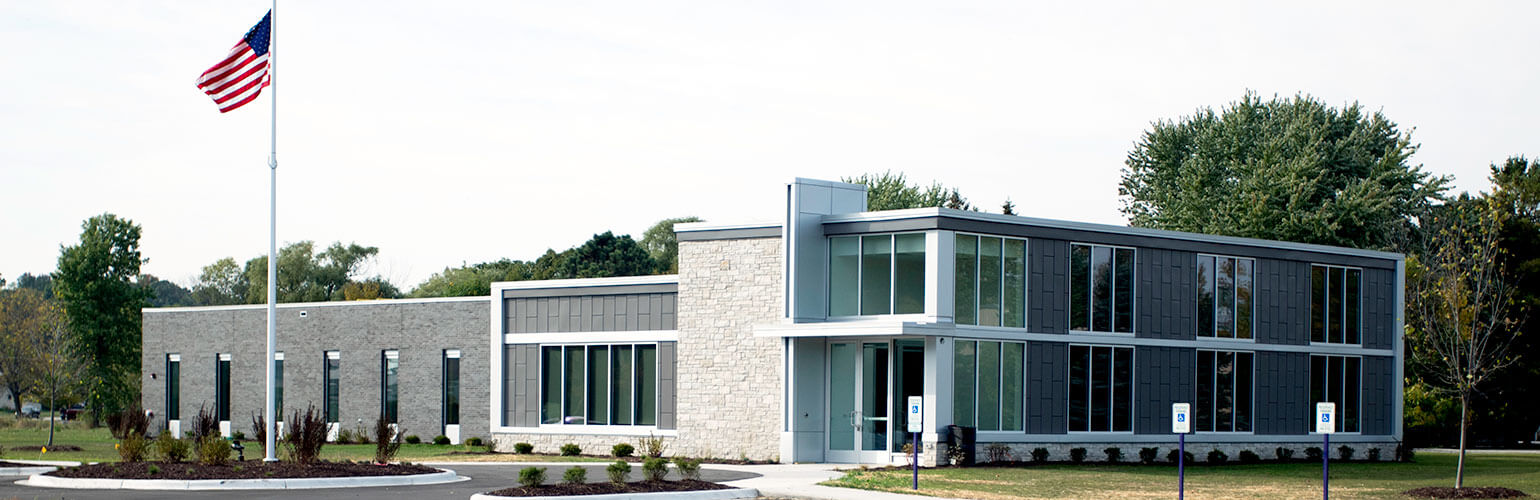 Prevea Manitowoc Health Center