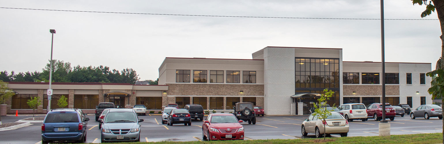 Prevea Oconto Falls Health Center - Medical Services Building