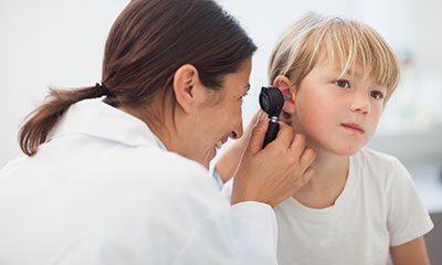 Specializing in hearing loss prevention and cochlear implants
