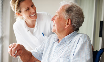 Prevea's geriatric specialists treat the diseases and problems commonly associated with aging