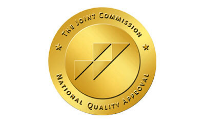 Joint Commission Gold Seal of Approval™ Award for Orthopedic Joint Replacement