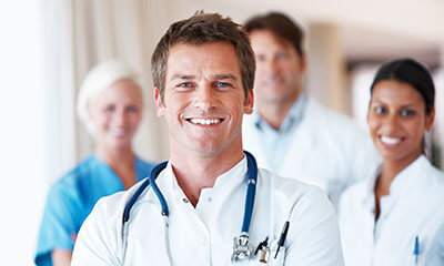 Our specialized therapists work closely with your physician