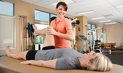 Board Certified Women's Health Physical Therapists