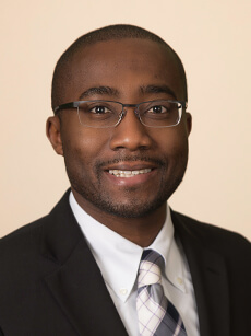 Richard Amankwah, MD, FACP