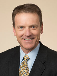 Gregory Grose, MD Vice President and Chief Medical Officer