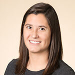 ​Ashley Hubing, LAT, ATC Licensed Athletic Trainer