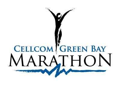 Cellcom Green Bay Marathon Logo