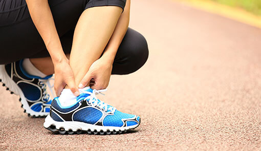 Prevea Sports Medicine injury prevention and running advice