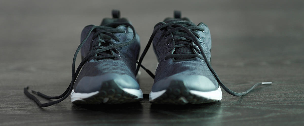 Best Ways To Dry Wet Shoes