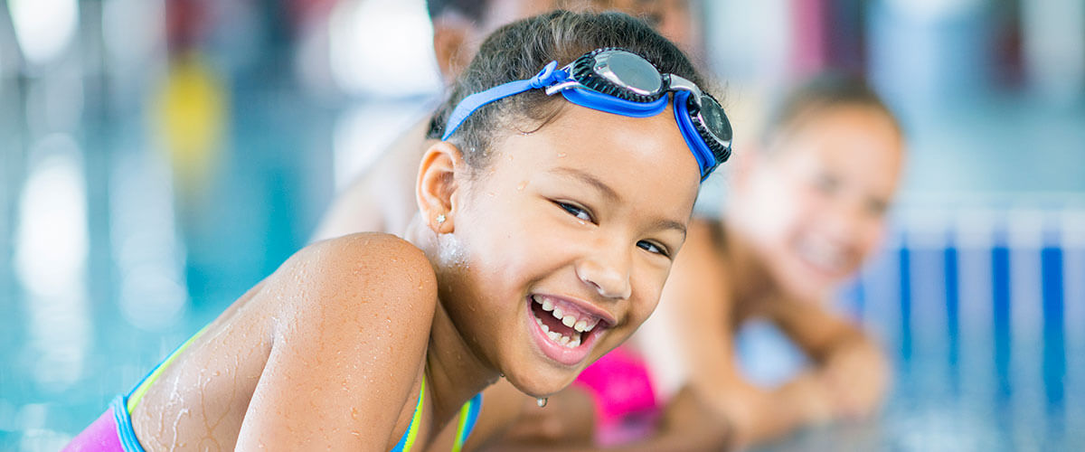 Swimming tips to keep your family safe this summer