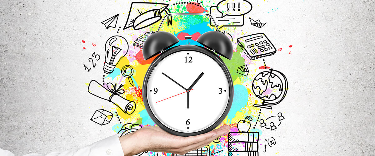 Tips and Tricks for Time Management